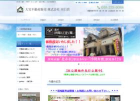 Taiho-f.jp thumbnail