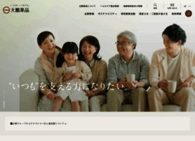 Taiho.co.jp thumbnail