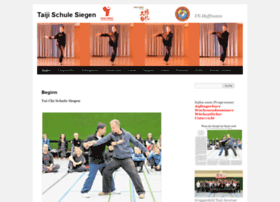 Taiji-schule-siegen.de thumbnail