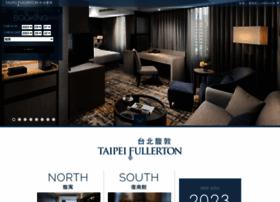 Taipeifullerton.com.tw thumbnail