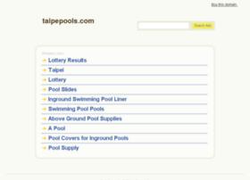 Taipepools.com thumbnail