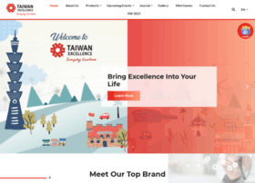 Taiwanexcellence.id thumbnail