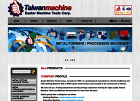 Taiwanmachine.com.tw thumbnail
