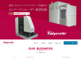 Taiyo-ele.co.jp thumbnail