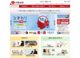 Taiyo-seimei.co.jp thumbnail