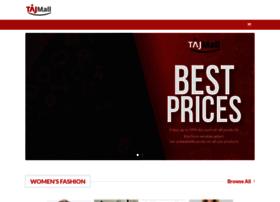 tajmall.ng at WI. TAJMall | Nigeria's No.1 Ethical Online Mall