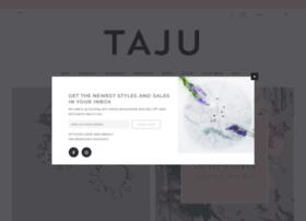 Taju.com.au thumbnail