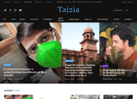 Tajzia.pk thumbnail
