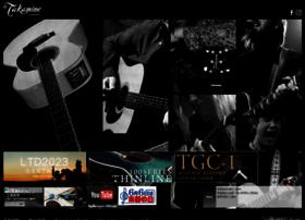 Takamineguitars.co.jp thumbnail