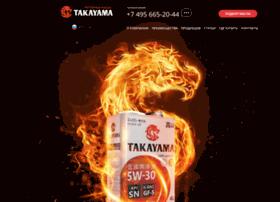 Takayama-oil.ru thumbnail