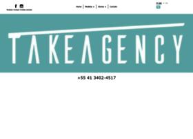 Takeagency.com.br thumbnail
