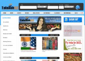 Talaashbiz.com thumbnail