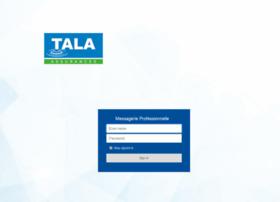 Talamail.elit.dz thumbnail