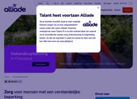 Talant.nl thumbnail