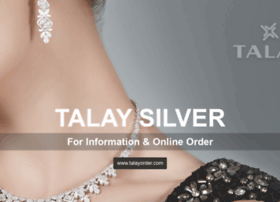 Talaysilver.com.tr thumbnail