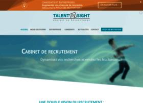 Talent-in-sight.fr thumbnail