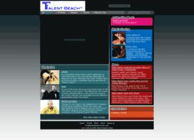 Talentbeachmusic.com thumbnail