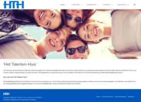 Talenten-huis.nl thumbnail