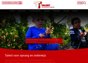 Talenthoorn.nl thumbnail