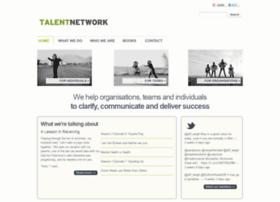 Talentnetwork.co.uk thumbnail