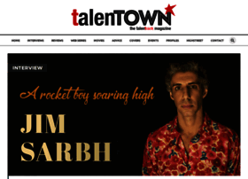 Talentown.in thumbnail