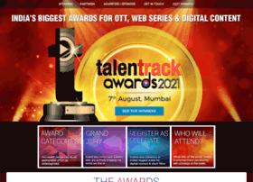 Talentrackawards.in thumbnail