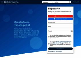 Talentsuche.de thumbnail