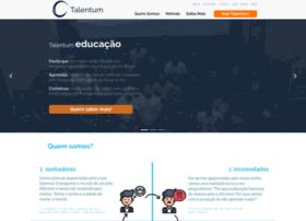Talentum.com.br thumbnail