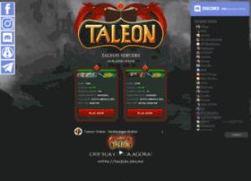 Taleon.online thumbnail