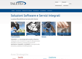 Talete.net thumbnail