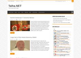 Talha.net thumbnail