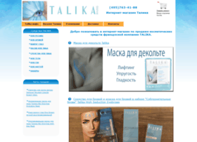 Talika.ru thumbnail