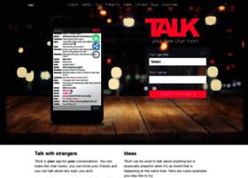 Talk.chat thumbnail