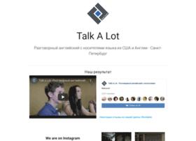 Talkalot.ru thumbnail