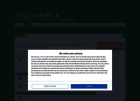 Talkceltic.net thumbnail