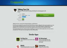 Talking-tom-cat.apportal.co thumbnail