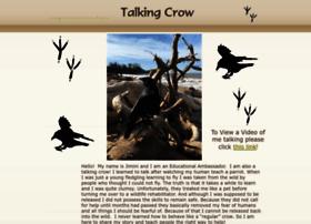 Talkingcrow.org thumbnail