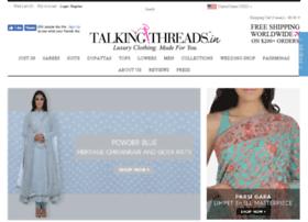 Talkingthreads.in thumbnail