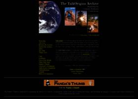 Talkorigins.org thumbnail