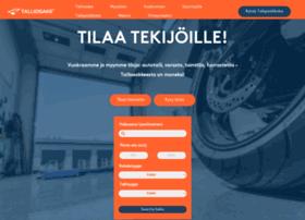 Talliosake.fi thumbnail