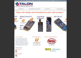 Taloncom.com thumbnail
