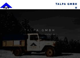 Talpa.ch thumbnail
