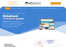 Tamadami.com thumbnail