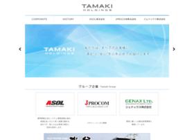 Tamaki-gp.co.jp thumbnail