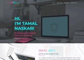Tamalnaskar.in thumbnail