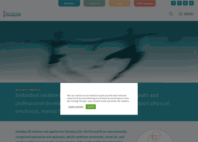 Tamalpa-uk.org thumbnail