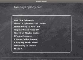 Tambayanpinoy.com thumbnail