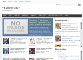Tamboenime.net thumbnail