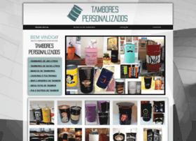 Tamborespersonalizados.com.br thumbnail