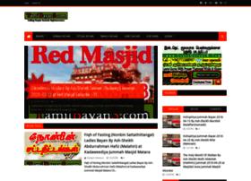 Tamilbayans.com thumbnail